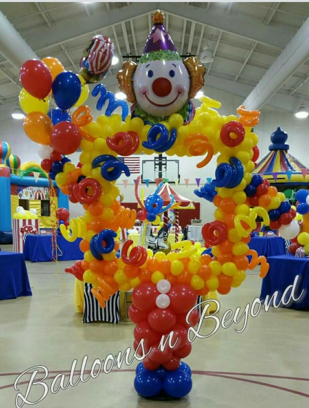 pin by sandra montiel rivas on photo frames and balloon walls