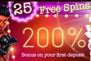 Box 24 Casino 2020 25 Free Spins 200 Match Bonus First Deposit