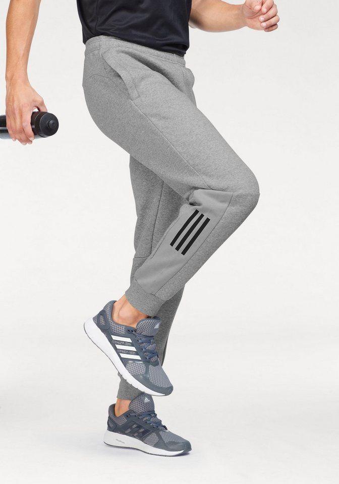 Adidas Performance Jogginghose Young Linear Mens Fashion Suits Mens Jogger Pants Mens Sweatpants