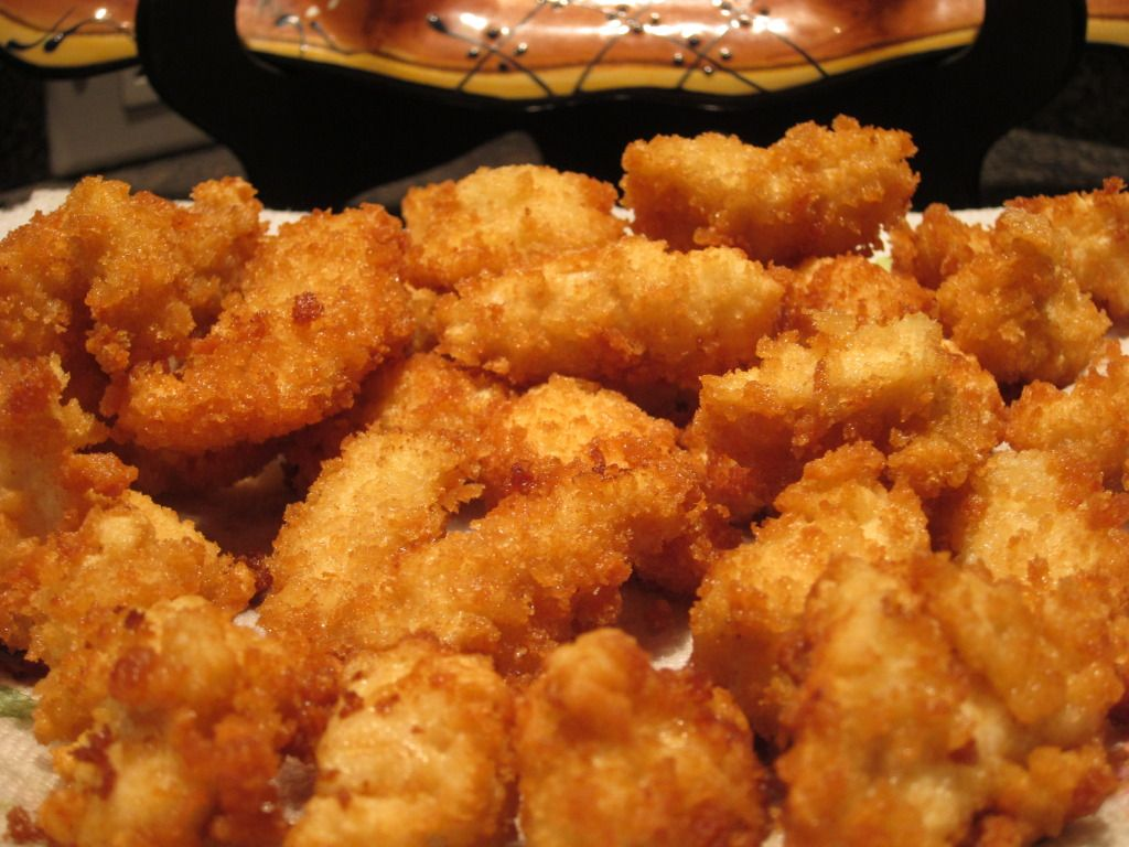 Crispy Honey Lemon Chicken Recipe   The Kitchen Prescription