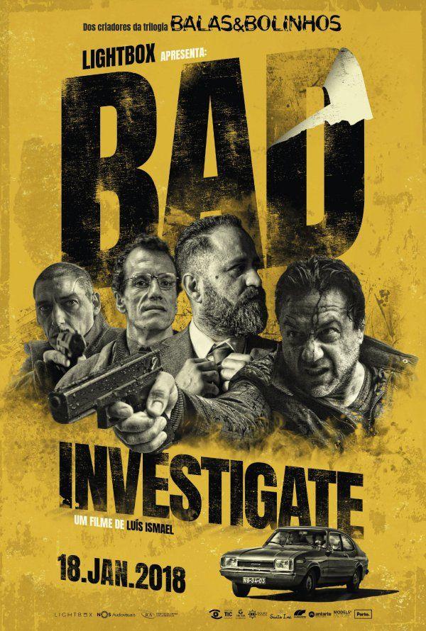 Bad Investigate Ver Filme Online Completo Full Movies Streaming