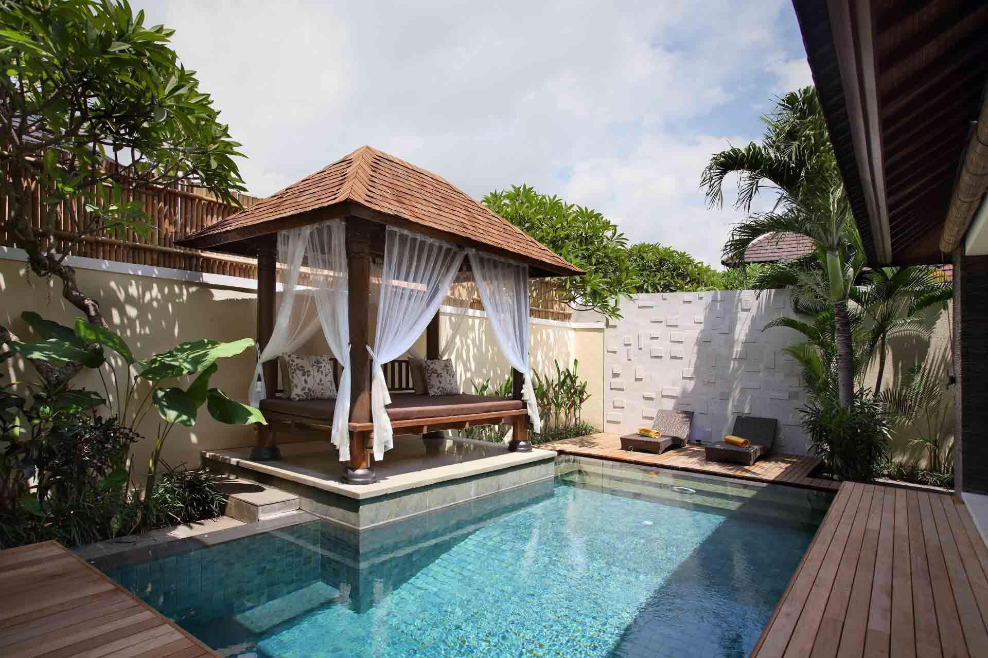 Villa Madhya Bali Seminyak Villa - Cantik Bali Villas | Villas ...