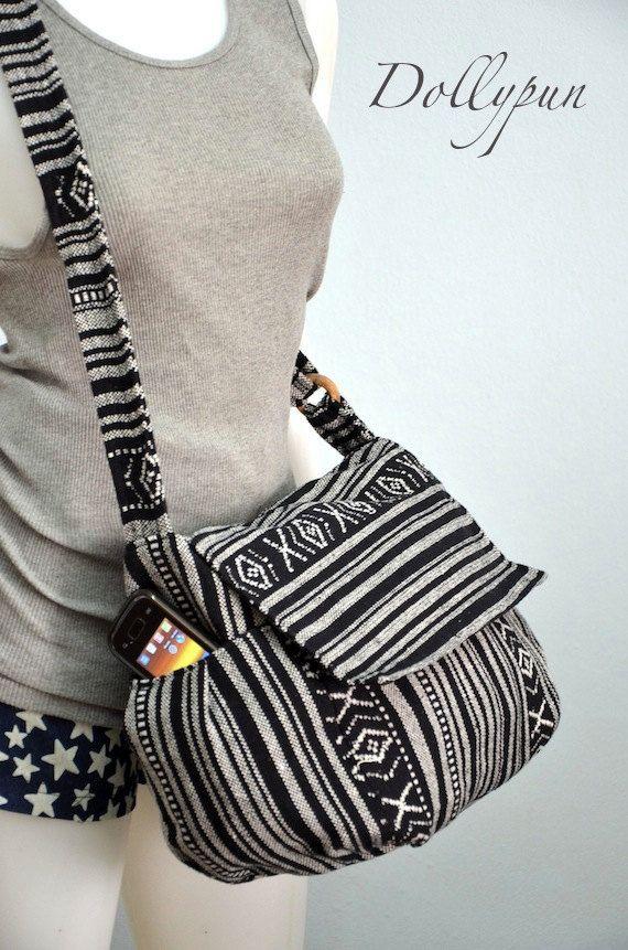 Hippie Messenger Bag Handbags Nepali Woven Bag Crossbody Bag Camera ... e9479a4039a06
