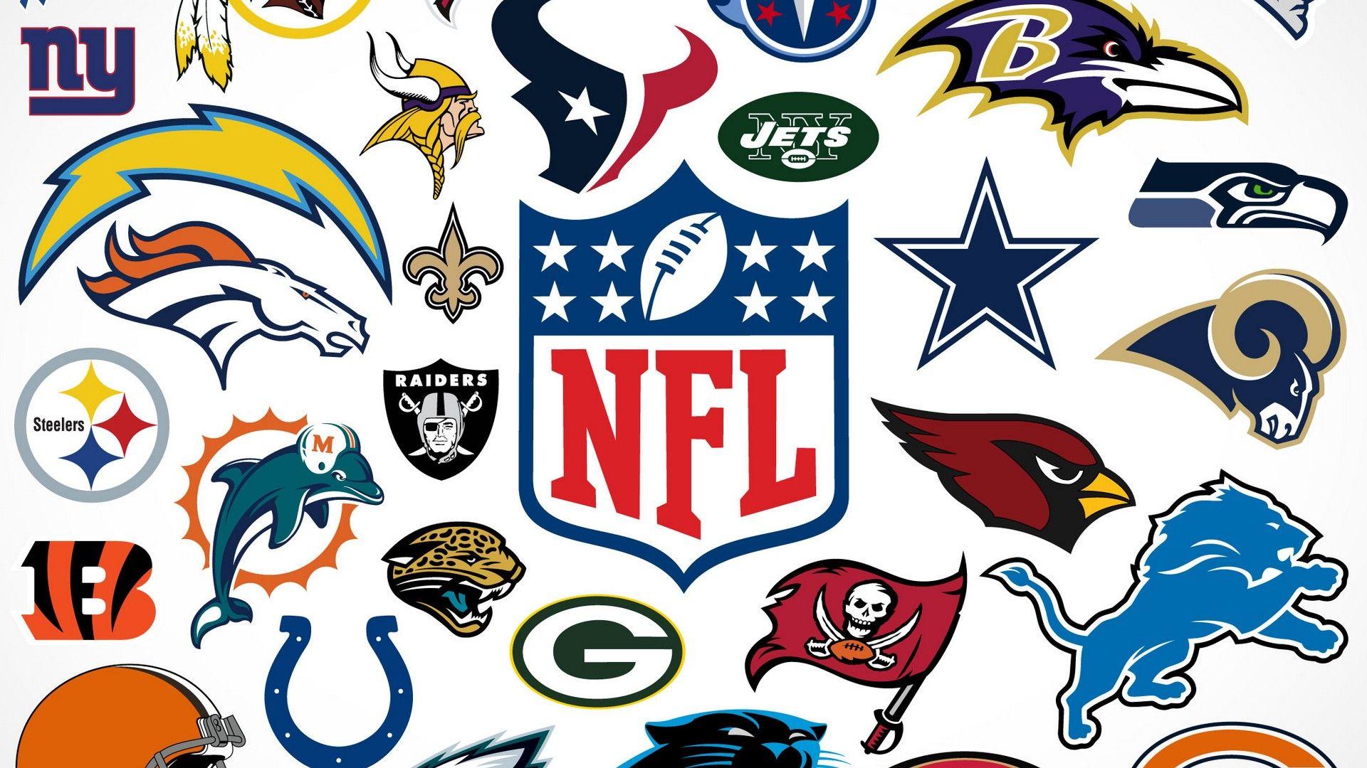 Windows Wallpaper Cool Nfl 2020 Nfl Football Wallpapers Nfl Teams Logos Nfl Logo Nfl Teams