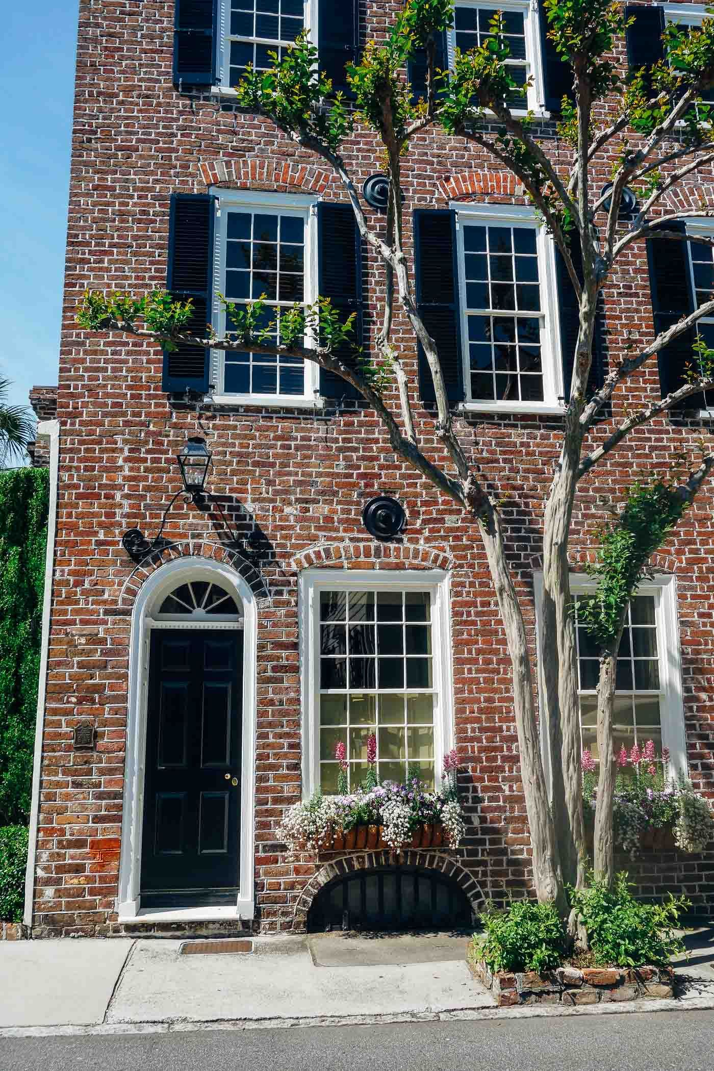 3 Days in Charleston House styles, Travel, South carolina