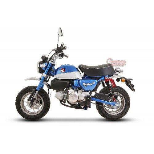 Honda Monkey 125 Yss Rear Suspension Gas Shock With Reservoir G