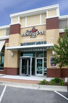 The Melting Pot Mayfaire Towncenter Wilmington Nc Sarasota Restaurants Best Places To Eat Melting Pot