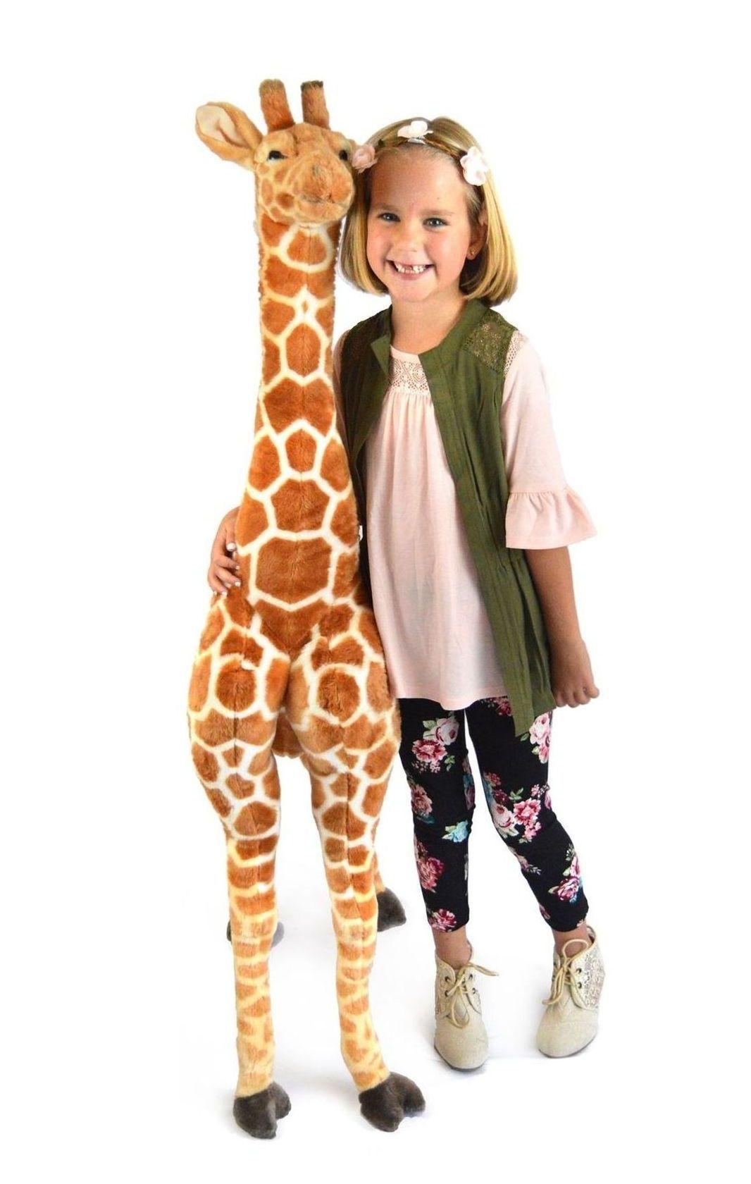 Giant Giraffe Stuffed Animal Plush Toy Giraffe Stuffed Animal Giant Giraffe Stuffed Animal Giant Stuffed Animals [ 1680 x 1066 Pixel ]