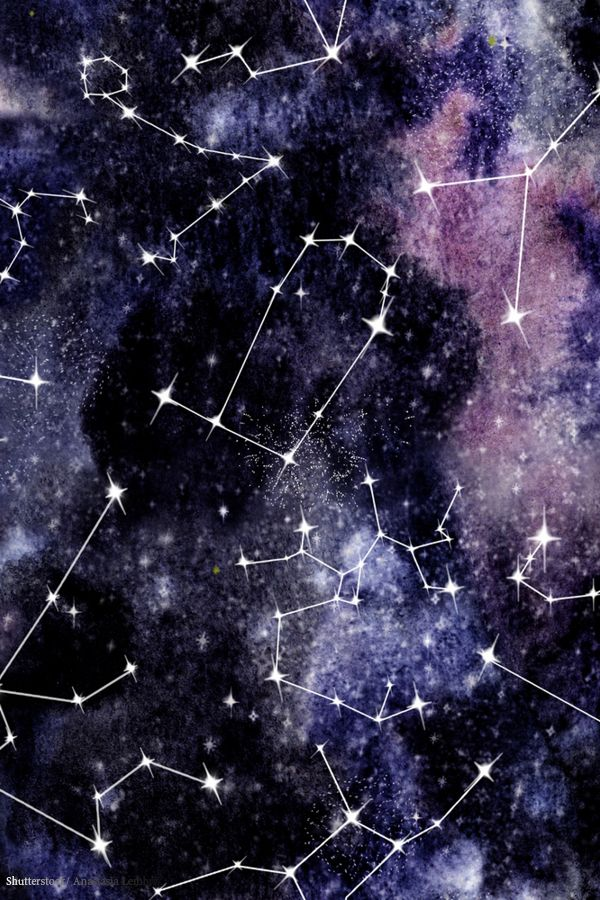 Sternzeichen Und Aszendenten