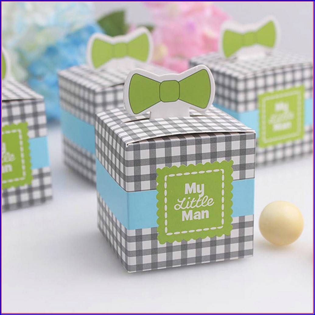 Baby Shower Return Gifts Party City