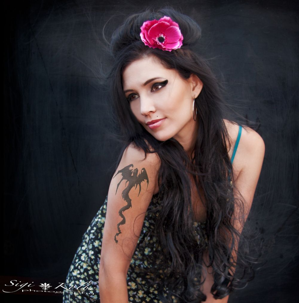 Modeling - Amy Winehouse shoot | Long hair styles, Beautiful long hair, Hair styles
