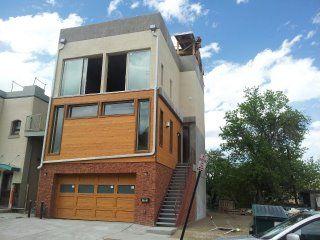 Highland Scip Home Colorado Homes Window Glazing Smart Building