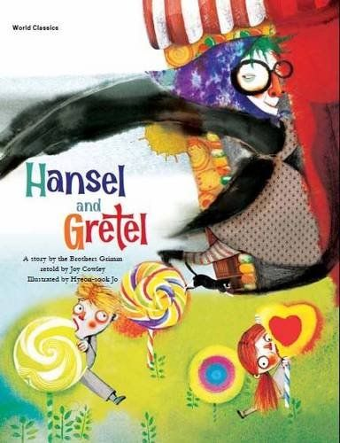 Hansel and Gretel World Classics -- ON SALE Check it Out