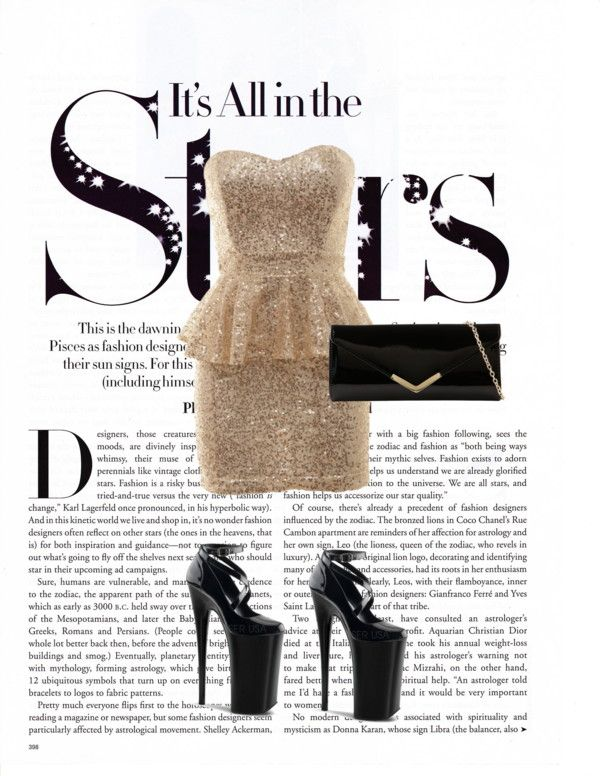 """""""glam !"""" by ava-ben ❤ liked on Polyvore"""