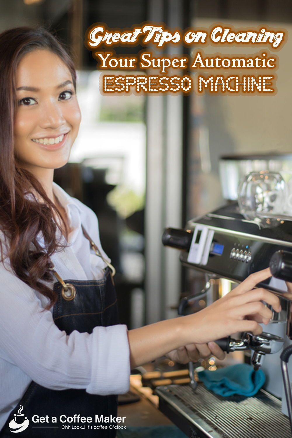 Great Tips on Cleaning Your Espresso Machine #automaticcoffeemachine how to clean espresso machine, how to clean an espresso machine, super automatic coffee machine, best way to clean espresso machine, clean automatic coffee maker, cleaning a bean to cup coffee machine, automatic espresso machine with grinder, best super automatic espresso machine 2019, cleaning an espresso machine, best espresso machine cleaner, espresso machine cleaning #automaticespressomachine