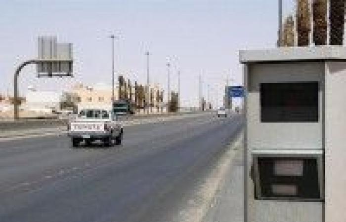 اخبار السعودية اليوم كل ما تريد معرفته عن ساهر الجديد سيارات مدنية ترصد المخالفات Structures