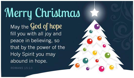 Joy Peace Merry Christmas Card Merry Christmas Greetings