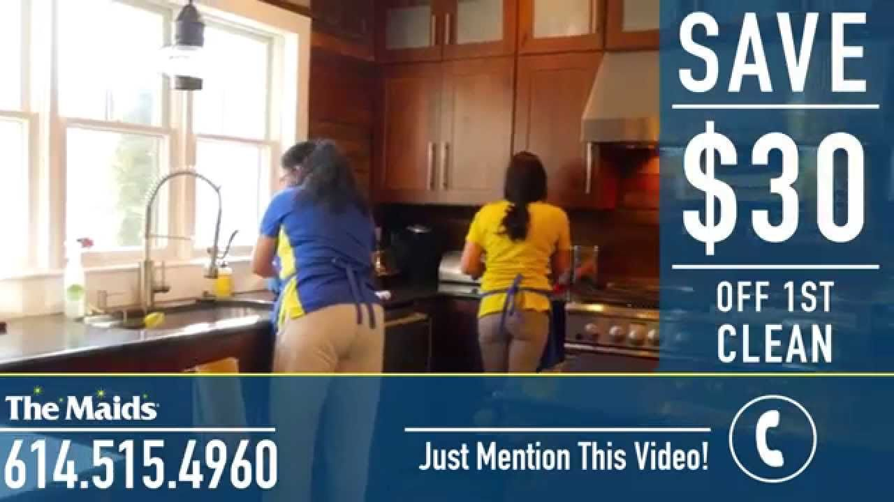 House cleaning services columbus ohio online discount