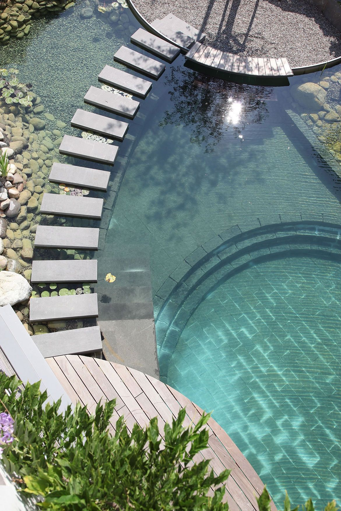 12 examples of luxury swimming pool design 2019 for Pool design examples