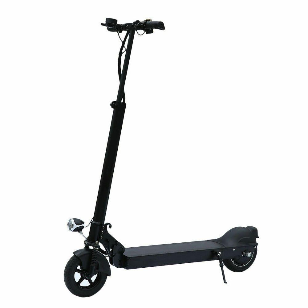 Advertisement(eBay) SmartLife Aluminum Electric Scooter
