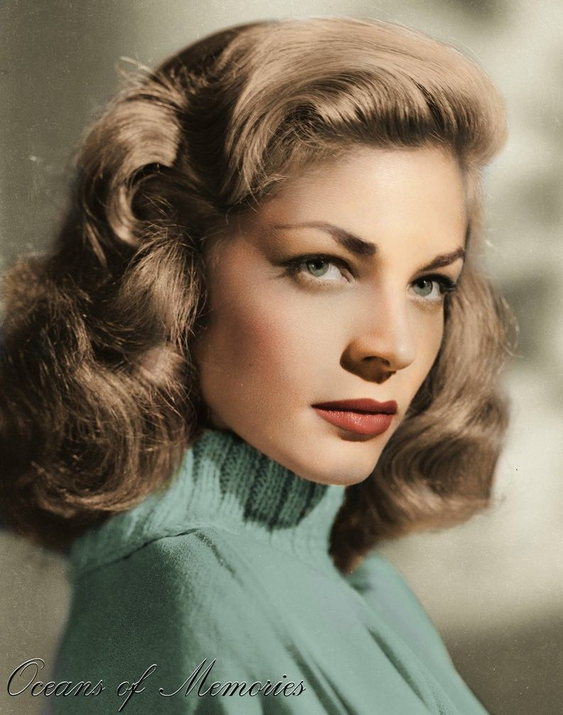 Image result for glamour shots lauren bacall