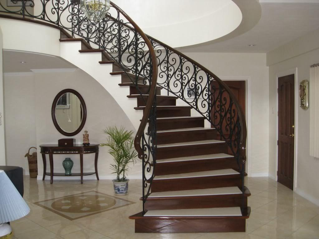 Stairs Design Designsnet Home Decor Designs Pinterest - Design of stairs inside house