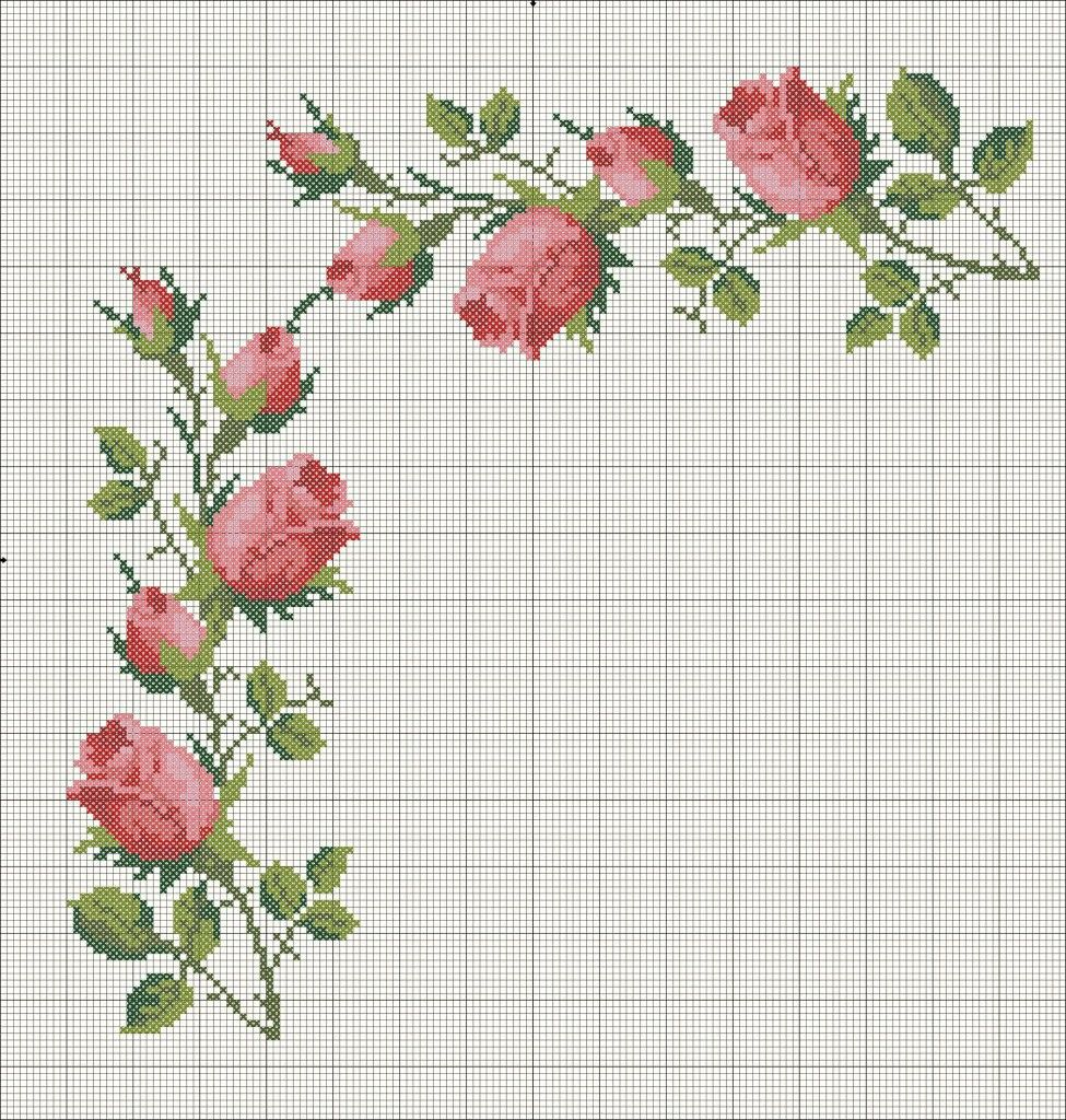Pin by dominique on broderie pinterest crossstitch cross stitch