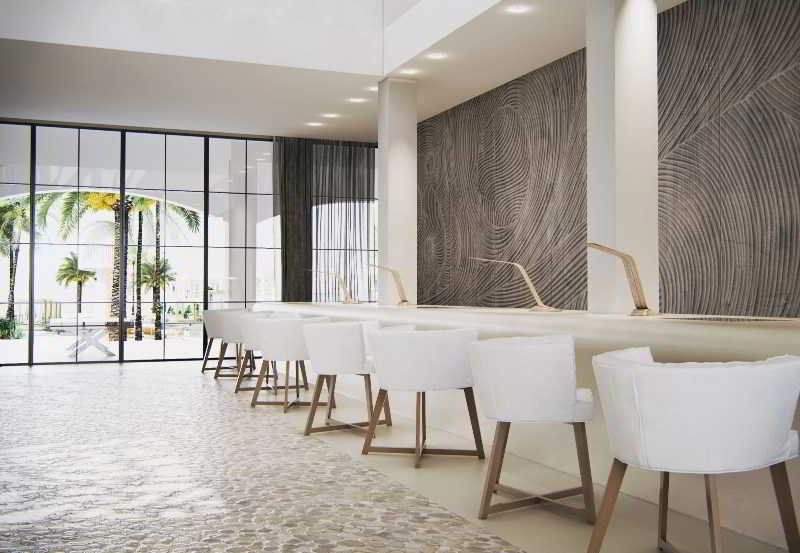 Hotel interior design inspiration modern for Design hotel ibiza