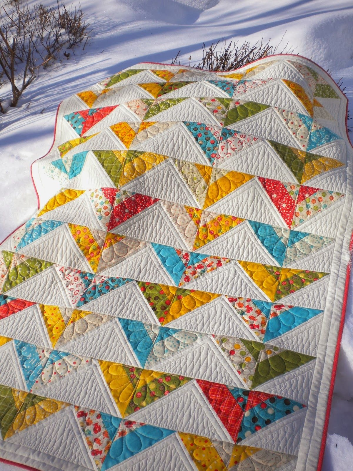 my quilt infatuation it s thursday link up it s a goose thing
