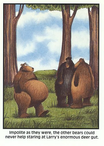 One Of The Best Far Side Cartoons Ever Far Side Comics The Far Side Far Side Cartoons