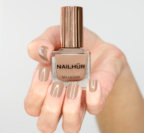 Nail Polish – NAILHUR - Reusable & Renewable Snap On Manicures in Seconds!