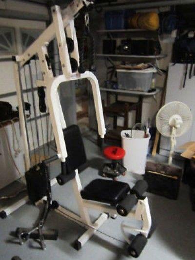 Outstanding parabody home gym digital image ideas home gym