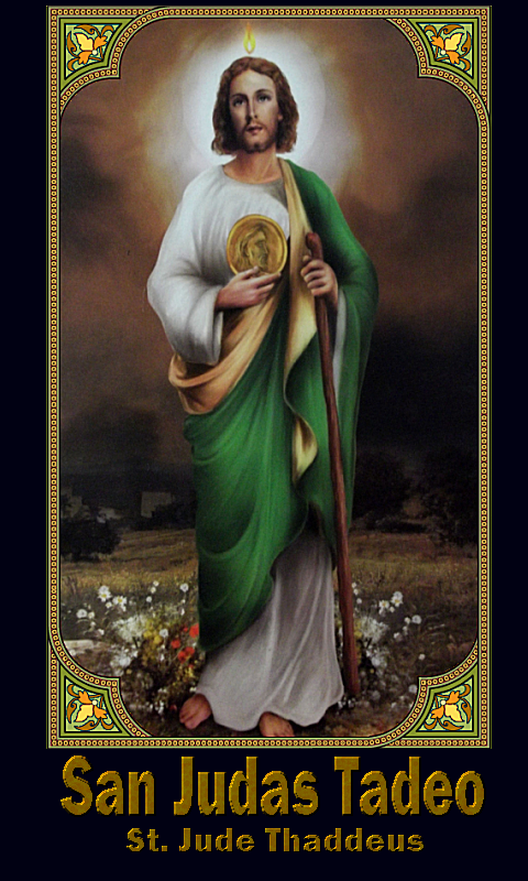 San Judas Tadeo Imagenes A Lapiz Buscar Con Google Proyectos Que