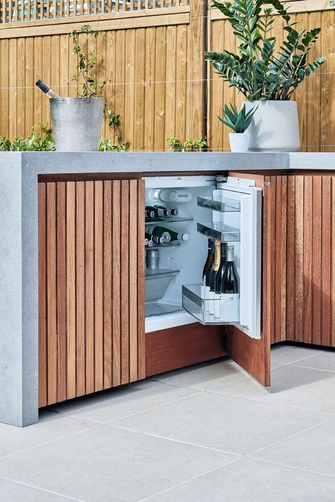 Outdoor kitchen ideas: 28 cool ideas for a chic and functional alfresco cooking and dining space