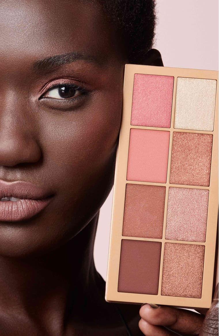 Estée Lauder Violette Oh Naturelle! Face & Eye Palette
