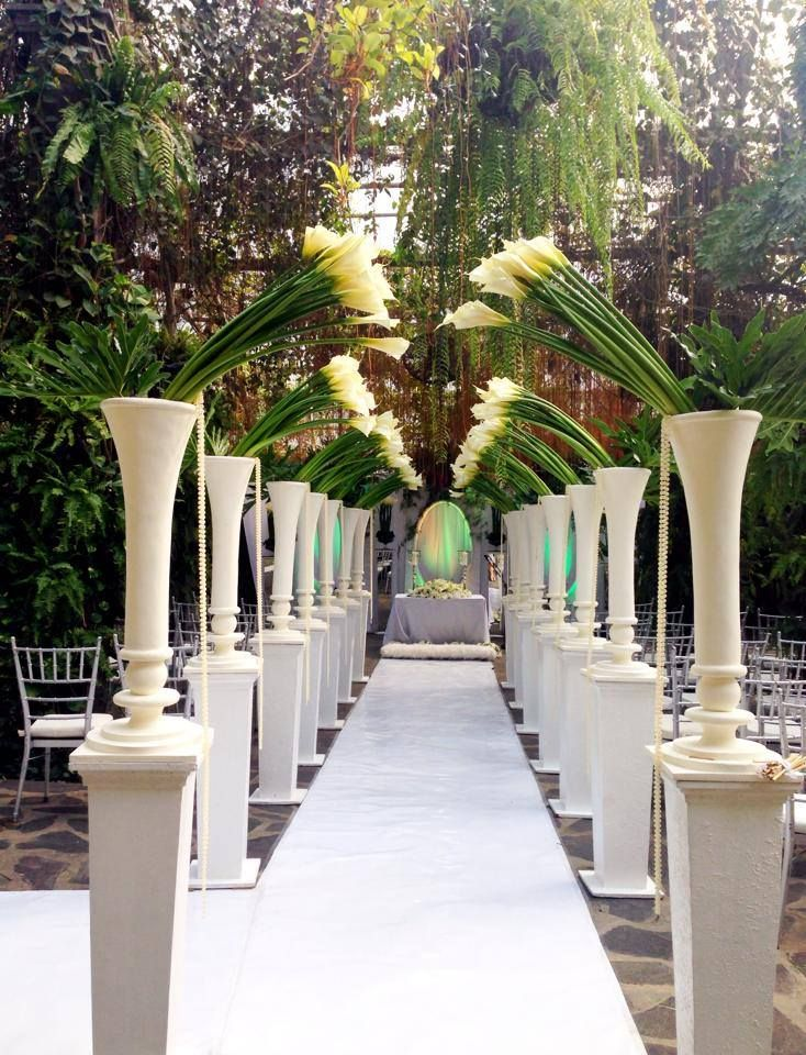 garden wedding venues in metro manila Fasci Garden