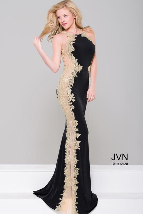 3589348a1ca4 JVN Prom by Jovani JVN40890 JVN Prom Collection Estelle s Dressy Dresses in  Farmingdale