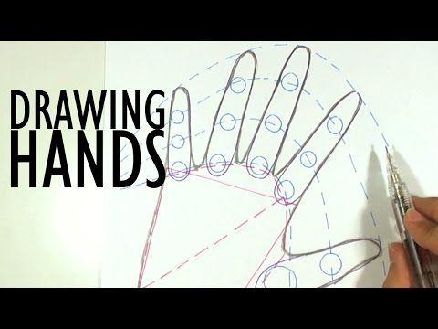 TUTORIAL - Hands for Beginners - YouTube