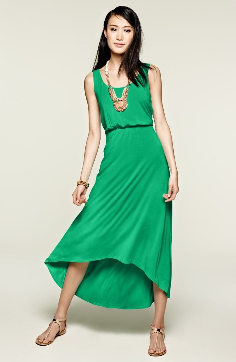 Free shipping and returns on felicity coco highlow hem