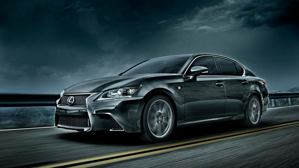 Photo Lookbook Full Screen Images of 2013 Lexus GS 350
