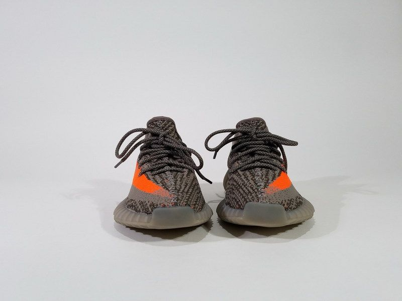 separation shoes a0d02 77171 Best Quality Beluga Adi adidas Yeezy 350 Boost V2 Beluga 550 BB1826 Real  Boost 2016 2017 Running