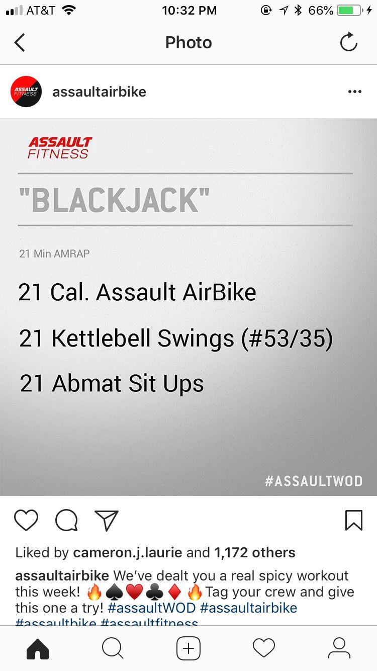 Assault Bike Work Outs Biking Workout Assault Bike Workout