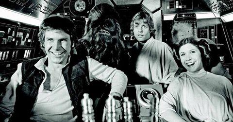 star wars cast - Google Search