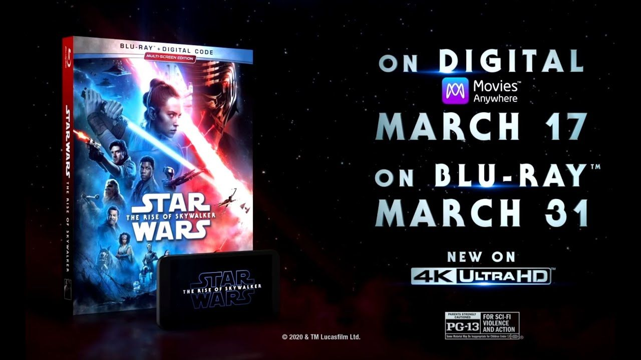 Rey Vs Kylo Ren S Tie Interceptor Of Star Wars The Rise Of Skywalker In 2020 Jedi Training O Movie Bad Robot