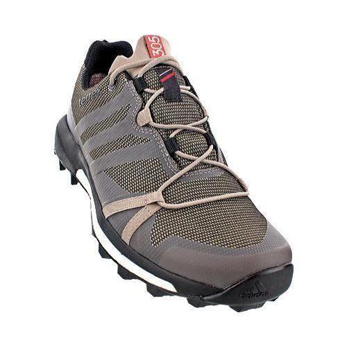 Women s adidas Terrex Agravic Gore-TEX Trail Running Shoe Vapour  Grey Vapour Grey  d992f5315