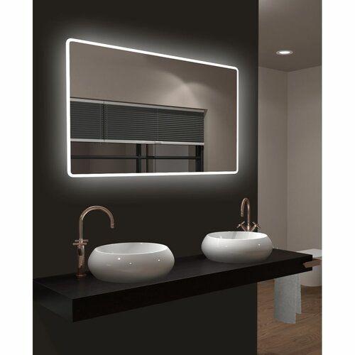 Perspections Badezimmerspiegel Cociani In 2020 Bathroom Mirror
