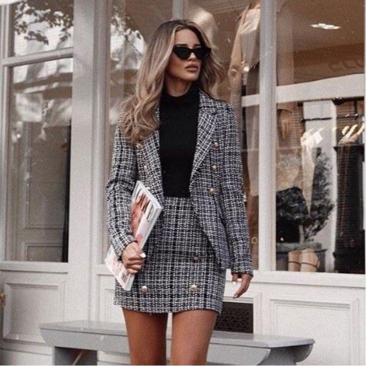 work business attire inspiration #WORKATTIRE #womensbusinessattire