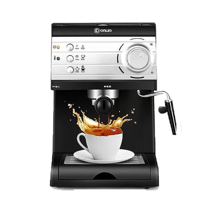 Coffee Machine Cappuccino Latte Macchiato Mocha Frother