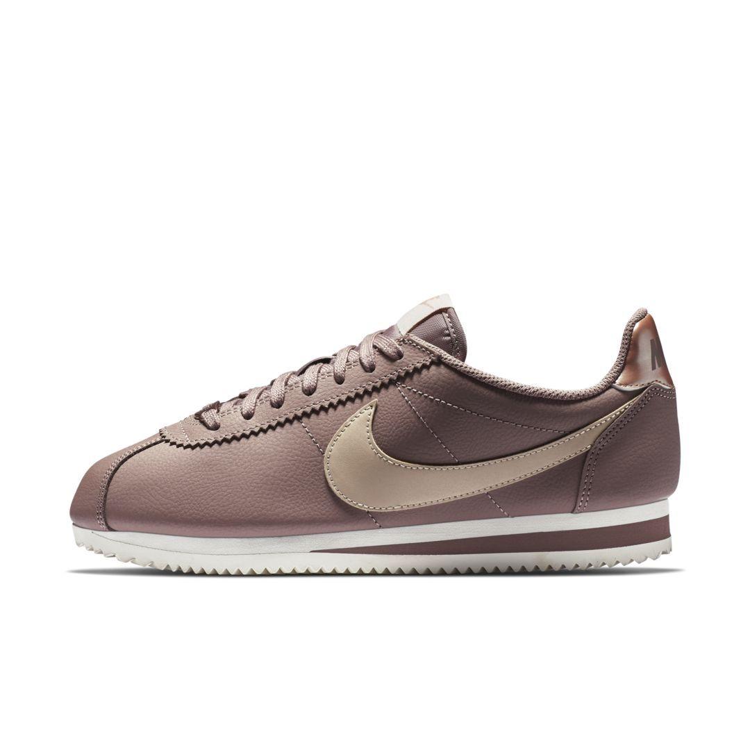 Nike classic cortez leather, Nike