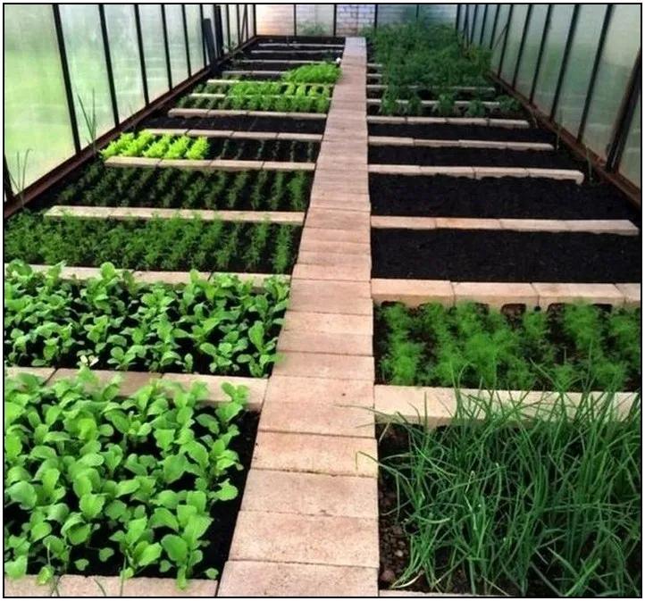 45 Affordable Diy Design Ideas For A Vegetable Garden: 153 Affordable Frontyard And Backyard Garden Landscaping